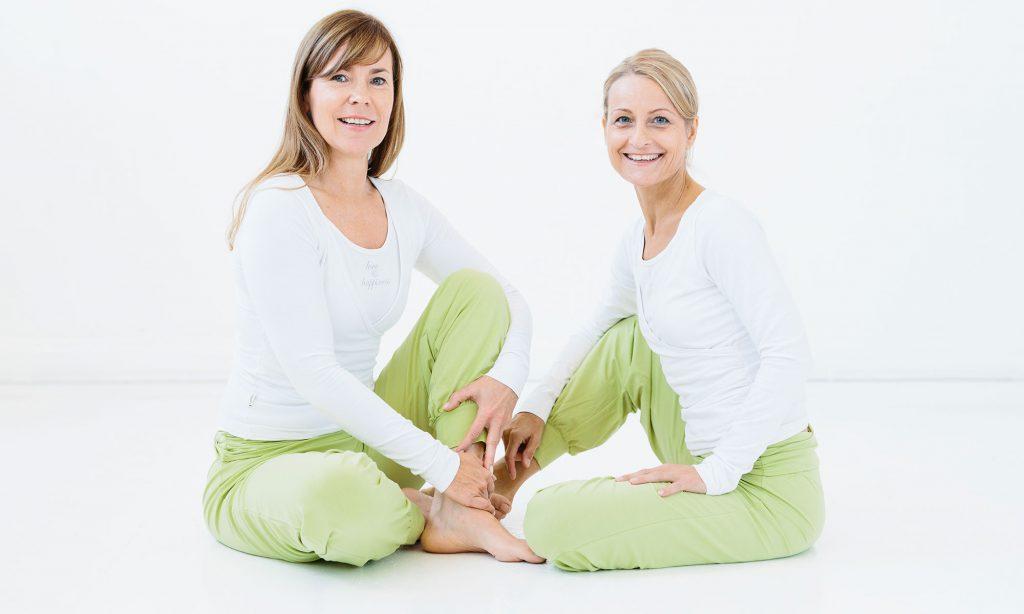 Yoga und Gesundheit • Balance & Flow • Dozententeam