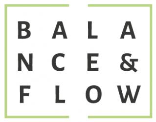 Logo Balance&Flow