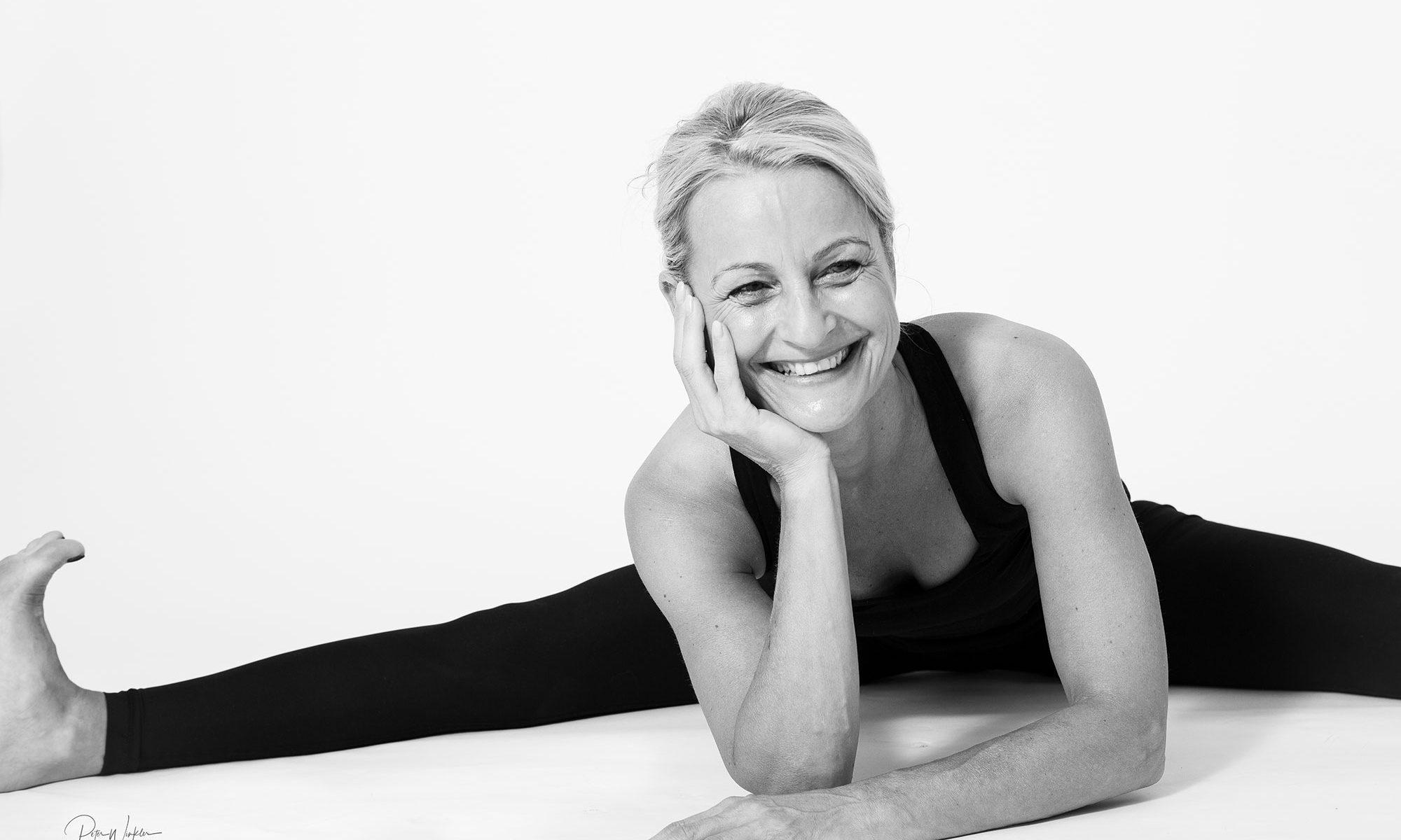 Yoga Ina Böhme